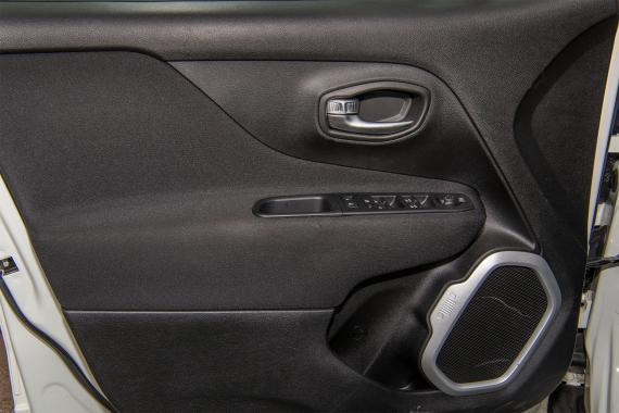 Jeep Renegade E-Torq Sport Bestel