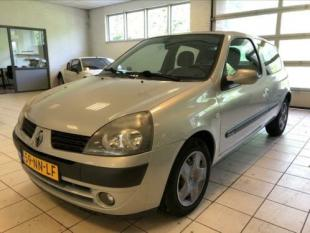 Renault Renault Clio 1.4
