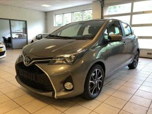 Toyota Toyota Yaris Hybrid Aspiration