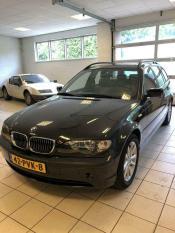 BMW BMW 320d E46 Touring