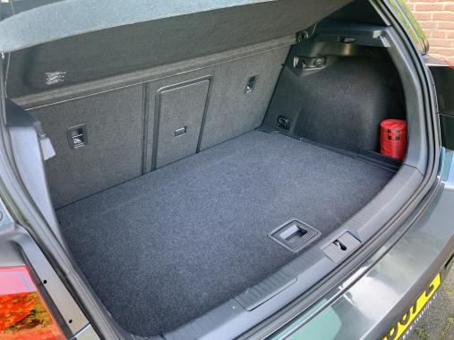 Volkswagen Golf 2.0 TSI GTI