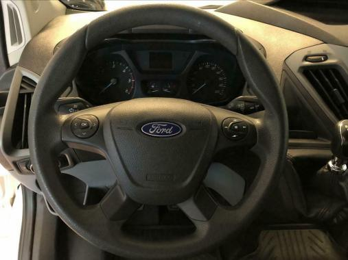 Ford Ford Transit Custom