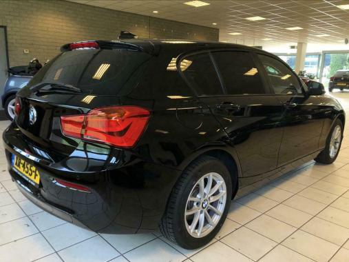 BMW BMW 1-Serie (f20)