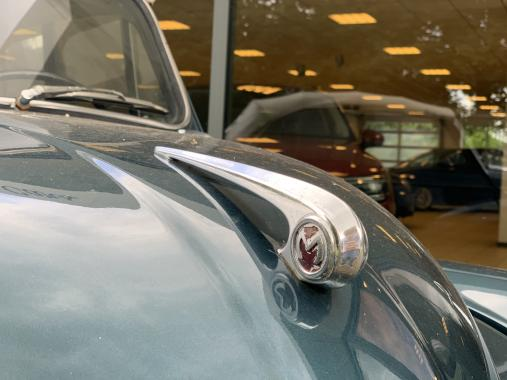 Morris Minor 1000 Convertible