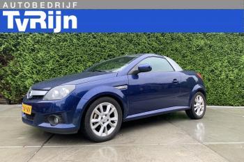 Opel Tigra TwinTop 1.4-16V Sport