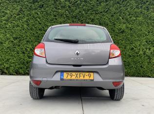 Renault Clio 1.2 Night & Day