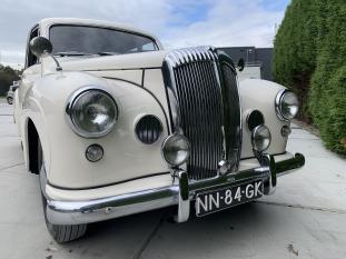 Daimler Century Mk2