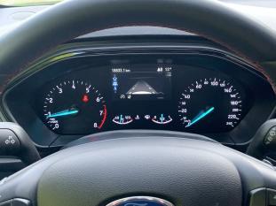 Ford Ford Focus 1.0 EcoBoost ST Line 125pk