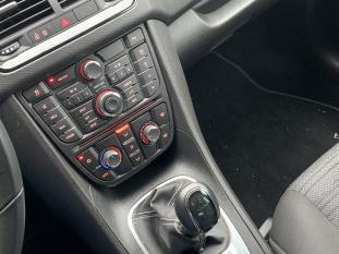 Opel Meriva 1.4 Turbo Design Edition