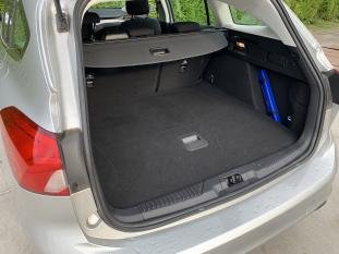 Ford Ford Focus Wagon 1.0 Titanium Business 125PK Stuurverwarming