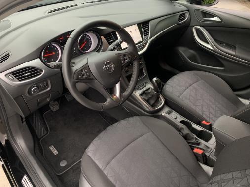 Opel Opel Astra 1.0 T. 120 Edition