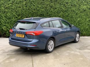 Ford Ford Focus Wagon 1.0 Titanium Business 125PK Stuurverwarming