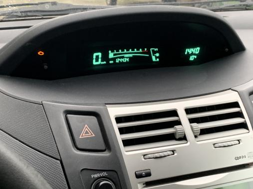 Toyota Yaris 1.3 VVTi Terra