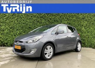 Hyundai ix20 1.6 i-Vision