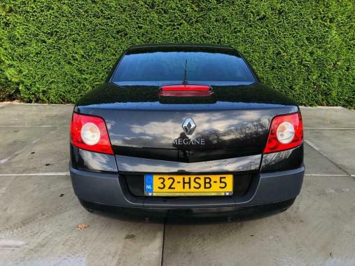 Renault Renault Mégane coupé cabriolet 2.0-16V Tech Line