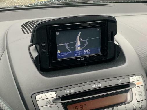 Toyota Toyota Aygo 1.0-12V Comfort | Nieuwe motor