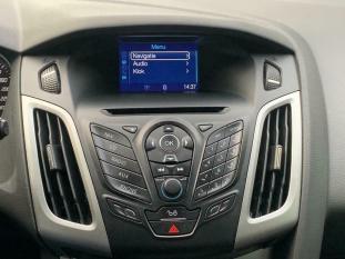 Ford Focus 1.0 EcoBoost 2012 | NAVI | Cruise | Dealer ond.
