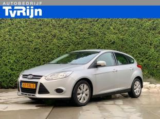 Ford Focus 1.0 EcoBoost 2012 | NAVI | Cruise | Dealer ond.