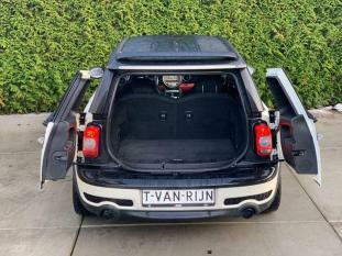 Mini Mini Mini Clubman 1.6 John Cooper Works Chili | Nieuwe Motor
