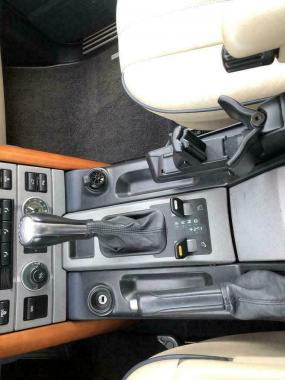 Land Rover Land Rover Range Rover 4.4 V8 HSE