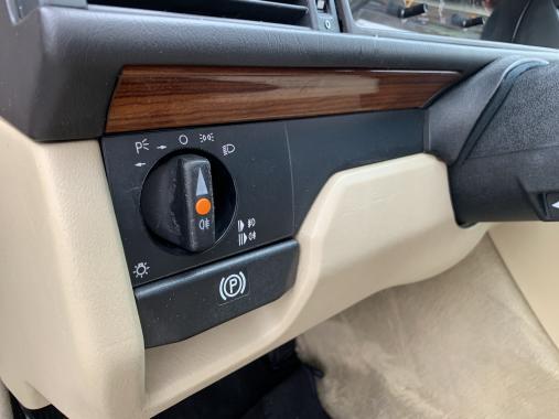Mercedes-Benz Mercedes-Benz Combi 300 TE 4-Matic 7 pers