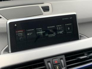 BMW X1 SDrive18d High Executive Edition Automaat