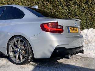 BMW 2-serie Coupé M235i High Executive | Veel M-Performance