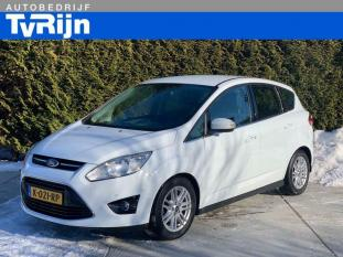 Ford C-Max 1.0 Titanium | Navi | Camera | Cruise