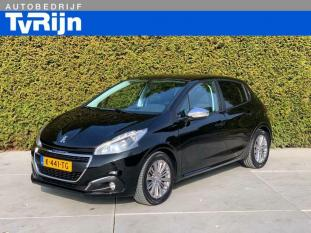 Peugeot 208 1.2 PureTech Allure | Navigatie | Apple Carplay