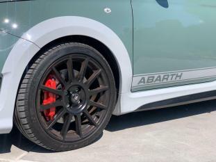 Abarth 500 1.4 T-Jet Abarth Competizione 70th Anniversary