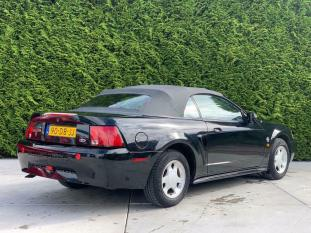 Ford Mustang 3.8 V6 Convertible Eerste eigenaar