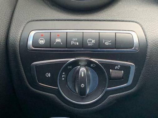 Mercedes-Benz C-klasse Estate 43 AMG 4MATIC BURMESTER