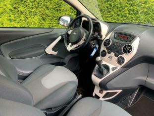 Ford Ka 1.2 Titanium X Airco Lichtmetaal