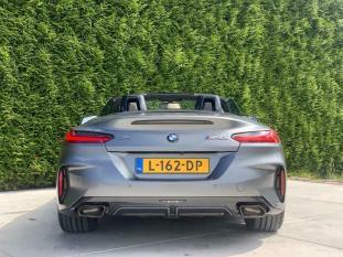 BMW Z4 Roadster M40i High Executive Camera HK