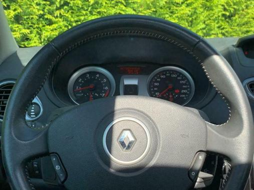 Renault Clio 1.4-16V Dynamique S Pano Climate Cruise