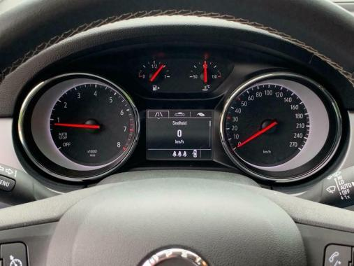 Opel Astra Sports Tourer 1.0 Turbo 120Edition Climate Camera