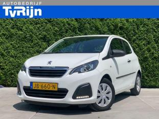 Peugeot 108 1.0 e-VTi Access 23.312 KM
