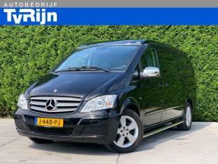 Mercedes-Benz VIANO 3.5 V6 Benzine CAMPER
