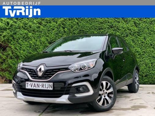 Renault Captur 0.9 TCe Intens Keyless Navi