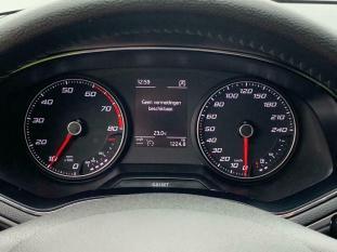 Seat Ibiza 1.0 MPI Reference Climate Cruise