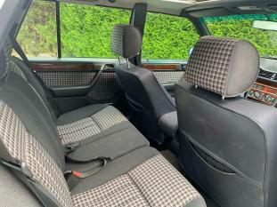 Mercedes-Benz E-klasse Combi 300 TD Elegance Luxe