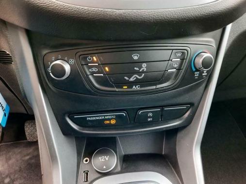 Ford B-Max 1.0 EcoBoost Style Voorruitverwarming
