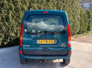 Renault Kangoo 1.6-16V Helios