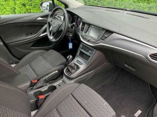Opel Astra 1.0 Turbo 120 Jaar Edition Camera PDC
