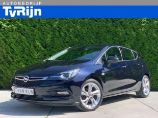 Opel Astra 1.2 Business Edition Winterpack Camera