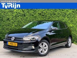 Volkswagen Polo 1.0 MPI Beats Verw. Stoelen Cruise